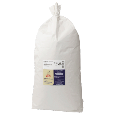 Bicarbonate de Soude Technique, Ecodis, 10 Kg
