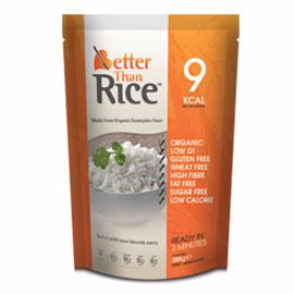 RIZ de Konjac, Better Than, 385 g